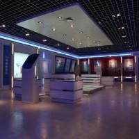提供展厅、博物馆设计装饰施工服务