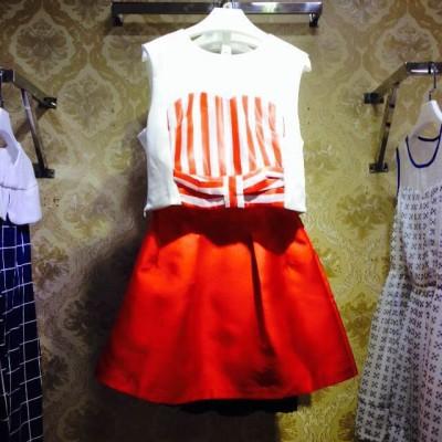 加盟女装店费用 品牌折扣女装批发加盟 供应一手货源正品折扣女装
