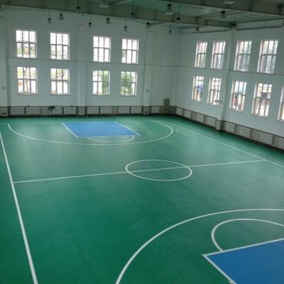 篮球馆运动地板MT0145X