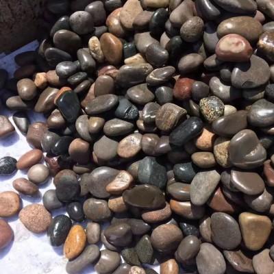 抚州市黑色鹅卵石供应