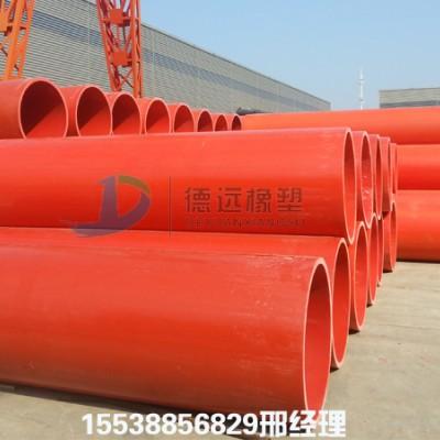 晋城超高分子隧道逃生管尺寸 800外径逃生管
