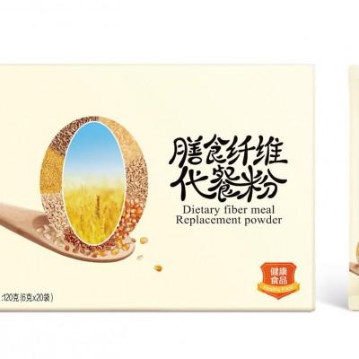 实体店粉剂oem加工贴牌 代餐粉 酵素粉定制生产
