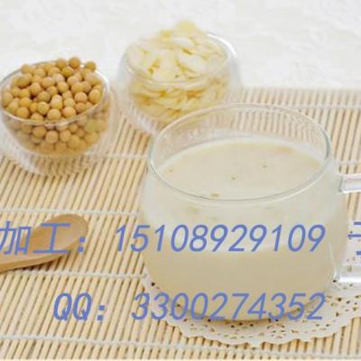 大豆小分子肽贴牌厂家 小分子活性肽委托代加工生产
