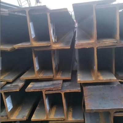 英标H型钢市场价格行情及图片
