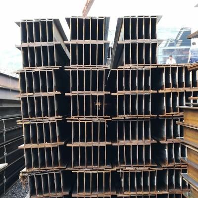 A992/A572美标H型钢上海现货供应商