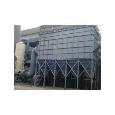 LY-Ⅱ大型低压喷吹脉冲除尘器