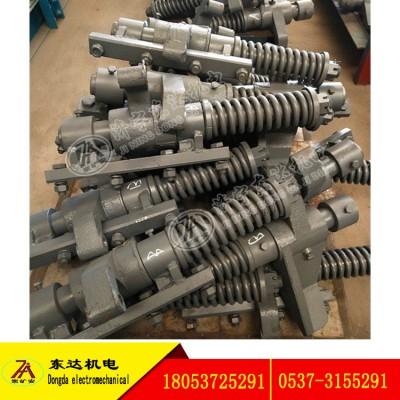 东达集团实力打造QWZC9气动阻车器矿用机械