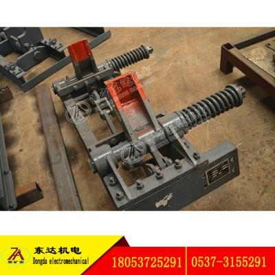 液动式阻车器厂家,液压自动阻车器铸造