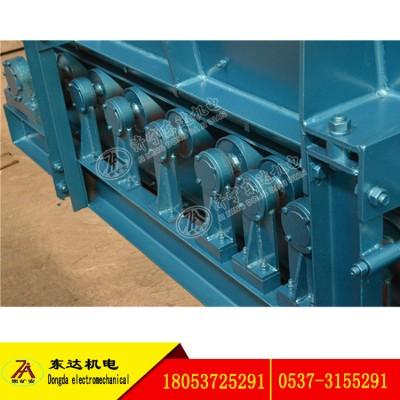 山东岽矿安GLD4000-11-S甲带式给煤机热售