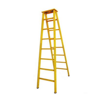 耐腐蚀绝缘爬梯工业型玻璃钢楼梯