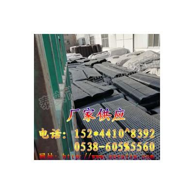 黄山(厂家发货)2公分蓄排水板%聚乙烯车库疏水板