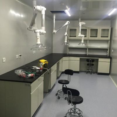 北京厂家-实验室全钢实验台操作台