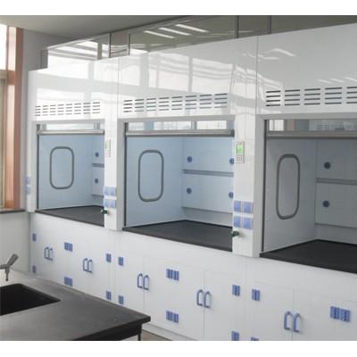 PP酸碱通风柜-实验室智能通风厨