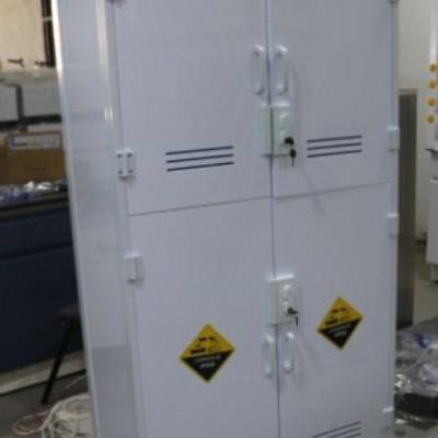PP器皿柜 试剂药品柜 实验室储存柜