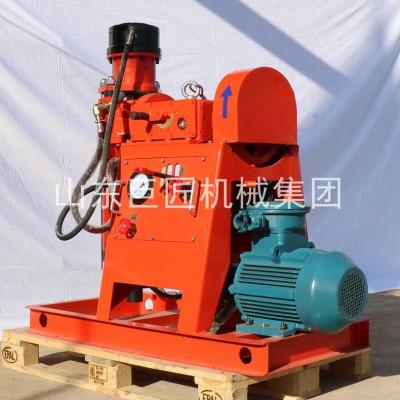 巨匠供应ZLJ-650型矿山井下隧道灌浆加固钻机
