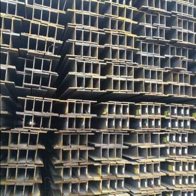 现货销售S275JR欧标H型钢HEB100上海优质供应商