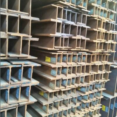 HEA系列欧标H型钢与HEB系列欧标H型钢尺寸型号对照表