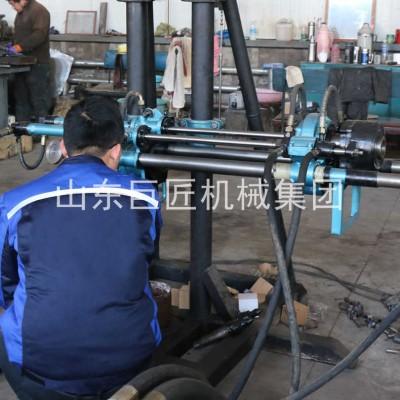 巨匠供应KY-200型金属矿山多角度探水探瓦斯钻机