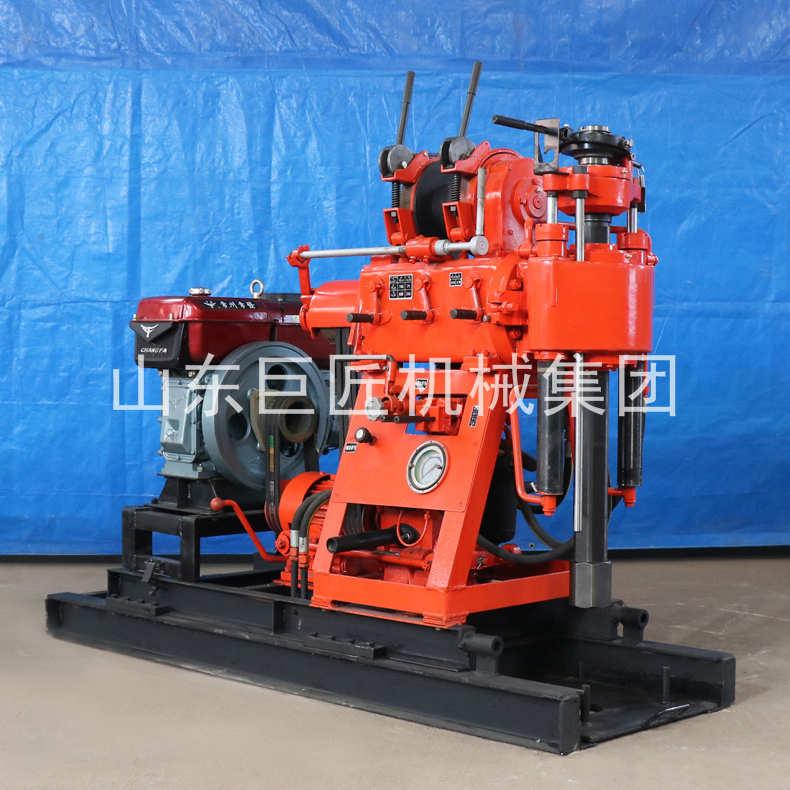 XY-180移机款液压钻机3