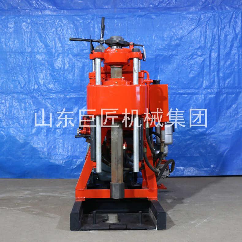 XY-200常规款液压钻机4