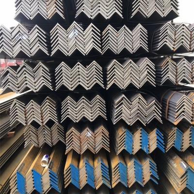 Q345B低合金角钢/Q345D角钢/Q345E角钢长期现货