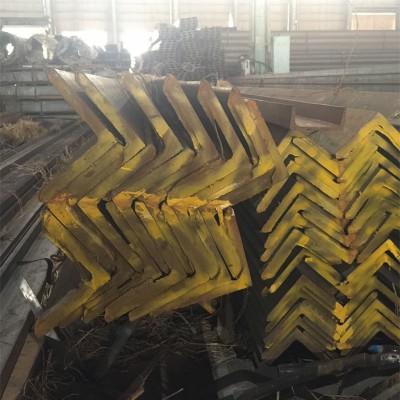 上海Q345D/E等边角钢三角铁现货一级供应