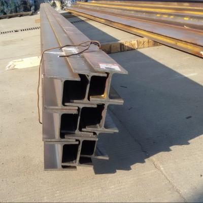 Q345B低合金工字钢 16mn锰热轧工字钢低价销售