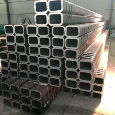 Q345B低合金方管 Q345B矩形管专业生产定制