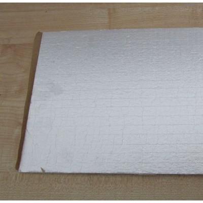 纳米板施工方便钢包内衬安装纳米保温板可议随意切割