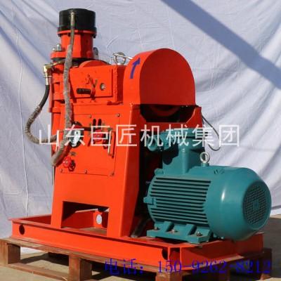 ZLJ-350型路基加固注浆 多角度地基注浆加固钻机