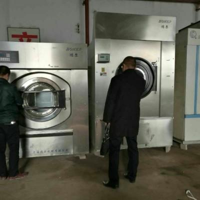 衡水干洗店转让整套二手UCC干洗机水洗机烘干机