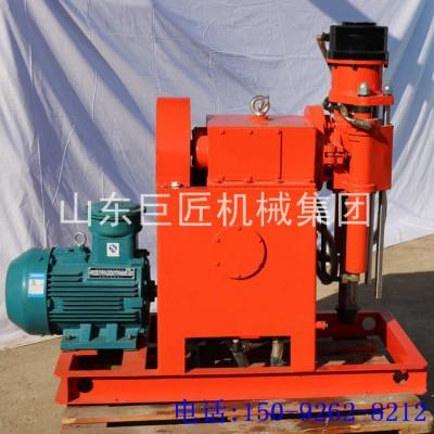 ZLJ-1200型建筑基础注浆加固钻机 回转式灌浆钻机