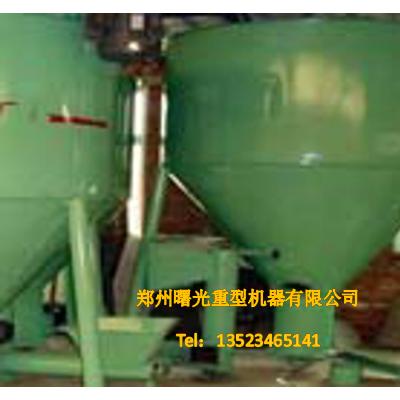 立式干粉砂浆搅拌机操作规程及特点