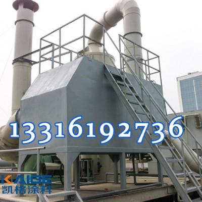 湖南衡阳市环保设备轻钢防腐油漆工业防腐涂料