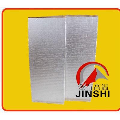 纳米隔热板生产过程金石节能纳米板生产线欢迎来厂参观