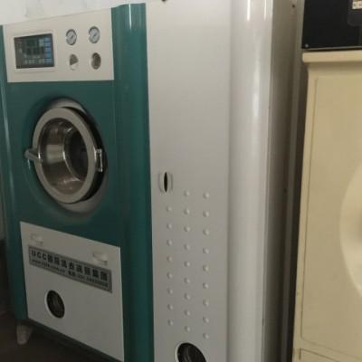 青岛出售二手洗衣房设备二手洗衣房设备二手15公斤水洗机烘干机
