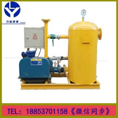 沼气增压稳压系统的正确使用方法
