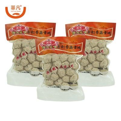 菲凡食品_潮汕手打香菇贡丸_香菇贡丸批发厂家
