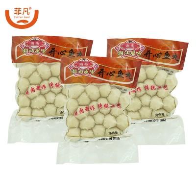 菲凡食品_潮汕开心鱼丸_开心鱼丸批发厂家