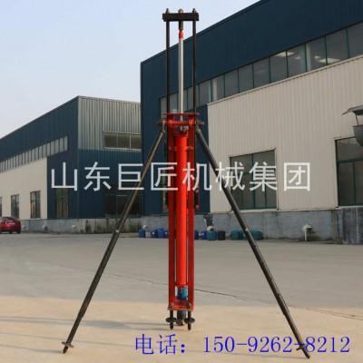 KQZ-100D型电动潜孔钻机 矿山凿岩设备