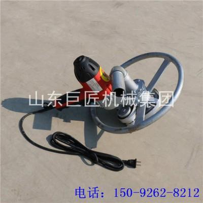 SJD-2A型便携式打井机 家庭打井好帮手