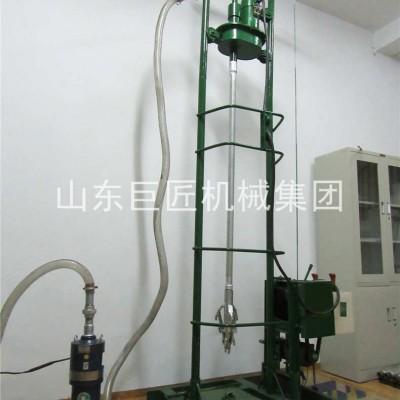 SJD-2C型小型家用打井设备 百米全自动钻井机