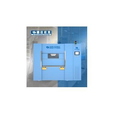 振动摩擦焊接机_GS-VW30_德召尼克
