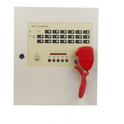 DH9261/B总线消防电话主机盘装