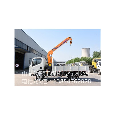 小吊车起重高度高、吊车跨距大,配置高,使用起来安全简便