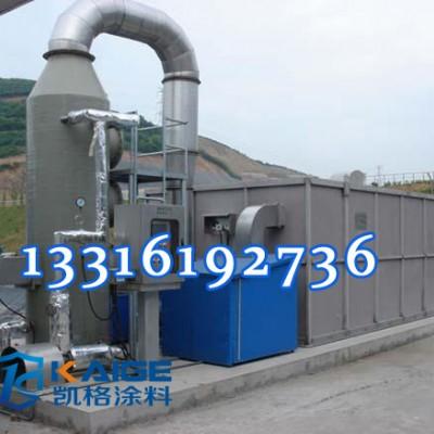 广东重防腐油漆江门市环保涂料 广西贺州市排污处理设备涂料