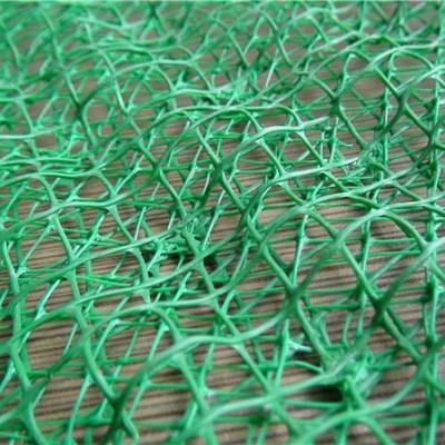 伊犁三维植被网 塔城三维植被网 石河子三维植被网