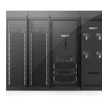 山西华为UPS模块机房一体的产品定位柜模块化UPS