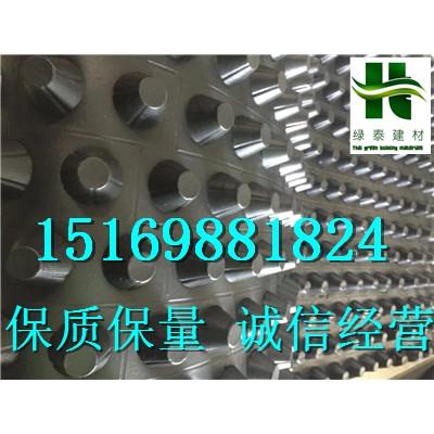 山西省大同车库排水板2公分晋城发货