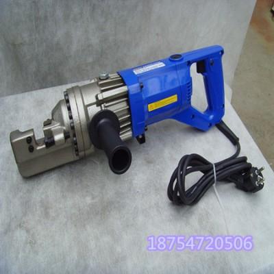 湖北荆州电动液压钢筋剪RC-16型